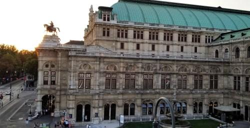 Bristol Hotel Vienna - Opera House