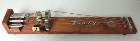 5-String Zephyr