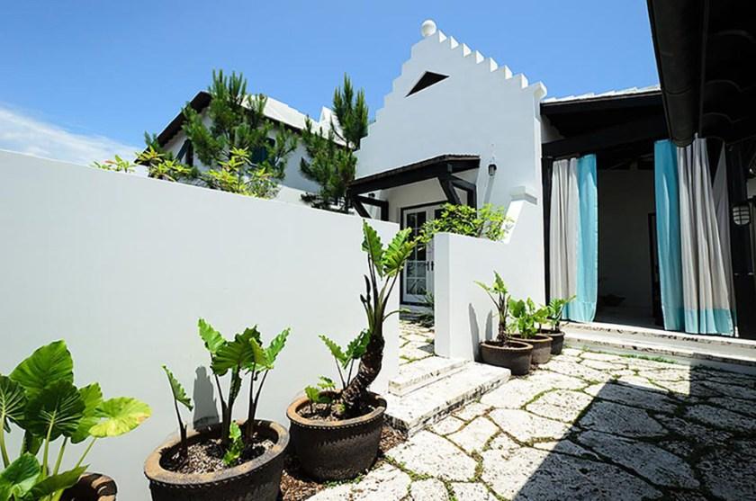 McNamara-Alys Beach House-Somerset Villa-Exterior-Entry