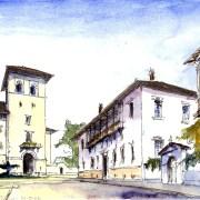 Architecture, Urban Design, Planning