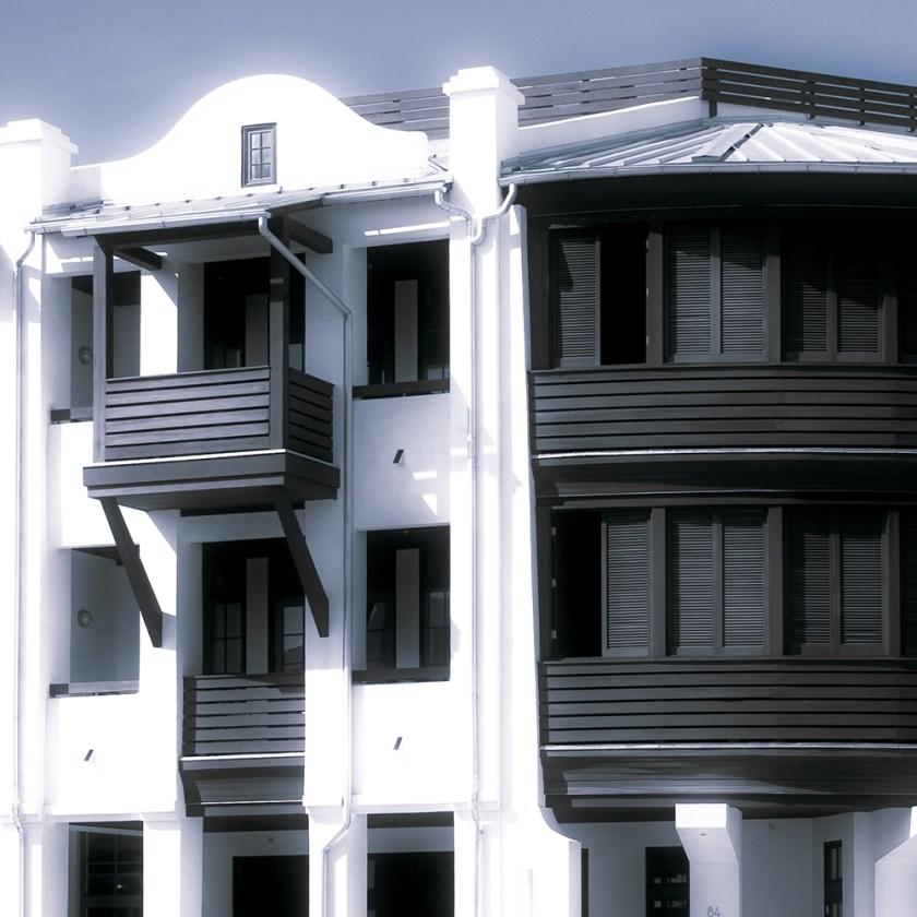 McNamara-Rosemary Beach-Tabby Lofts-Exterior-Featured