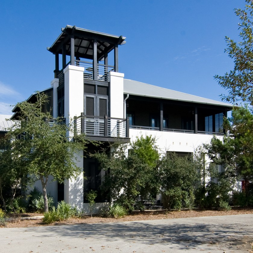 McNamara-Rosemary Beach-Bridgetown Avenue House-Featured