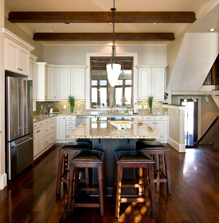 McNamara-Rosemary Beach House-North Spanish Town Court-Interior-Kitchen