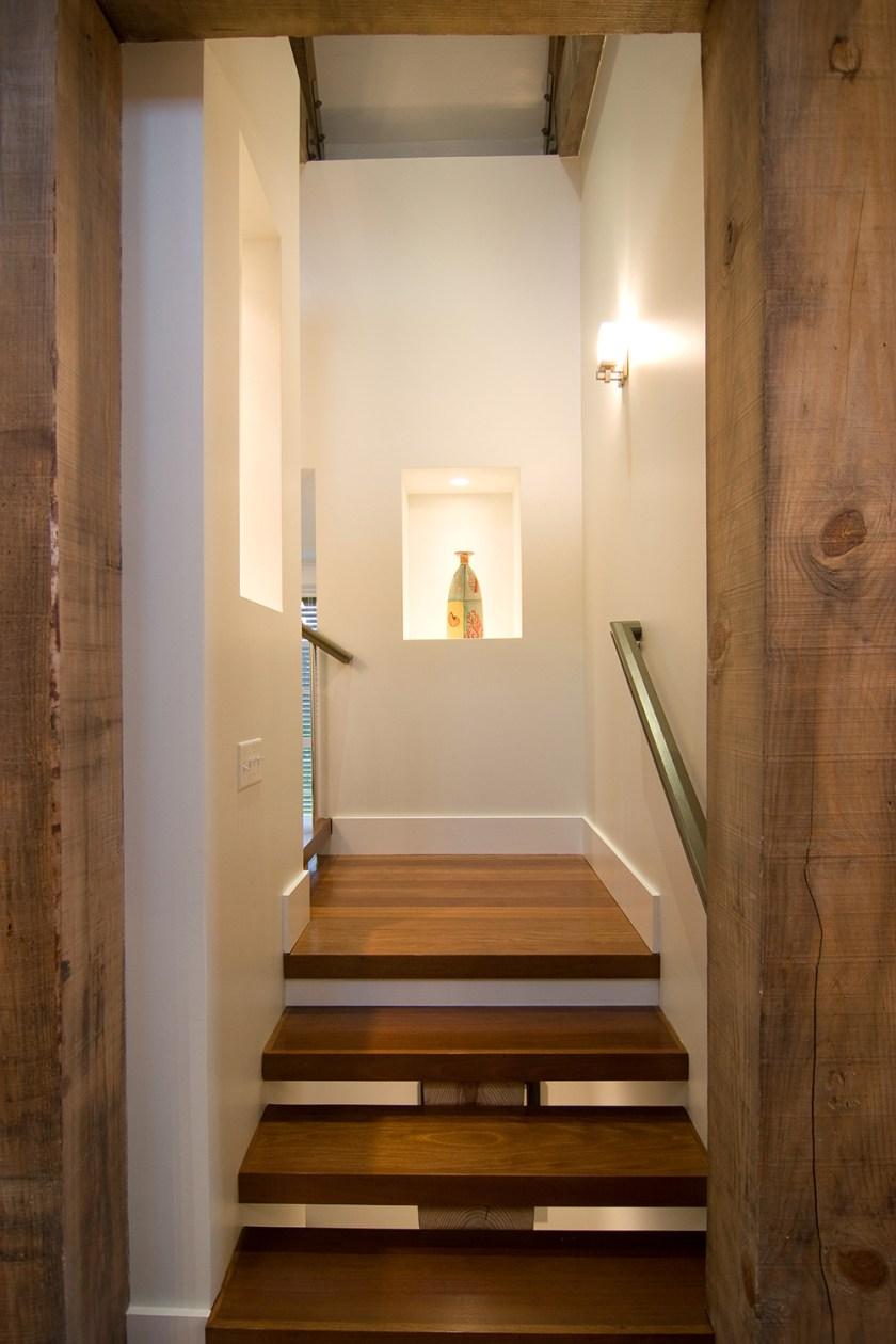 McNamara-Rosemary Beach House-Town Hall & West Water-Interior-Stair-1