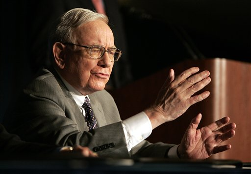 Picking Warren Buffett's Brain: Notes from a Novice