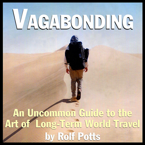 The Tim Ferriss Book Club Launches — Book #1: Vagabonding