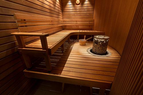 "Are Saunas the Next Big Performance-Enhancing ""Drug""?"