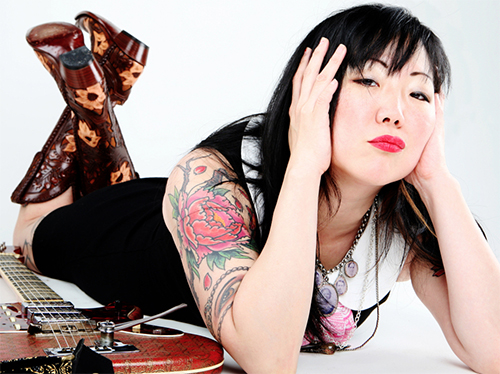 Margaret Cho on the Tim Ferriss Show