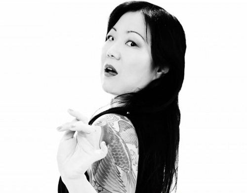 Margaret Cho on Comedy, Bisexuality, and The Slow-Carb Diet (#43)
