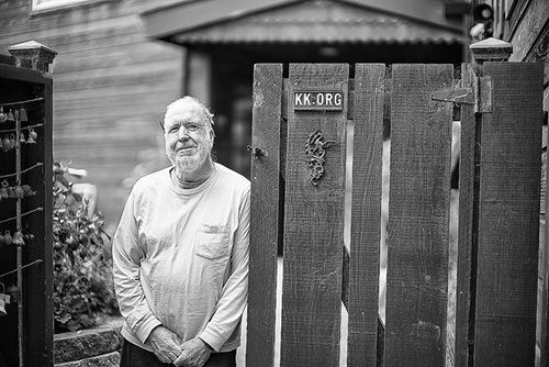 The Tim Ferriss Show with Kevin Kelly