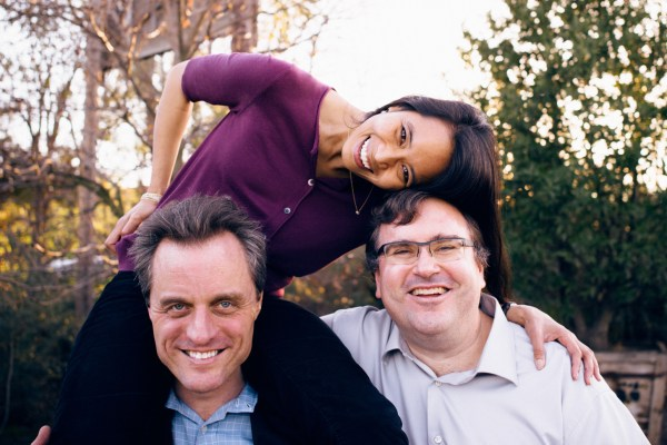 The Oracle of Silicon Valley, Reid Hoffman (Plus: Michael McCullough) (#101)