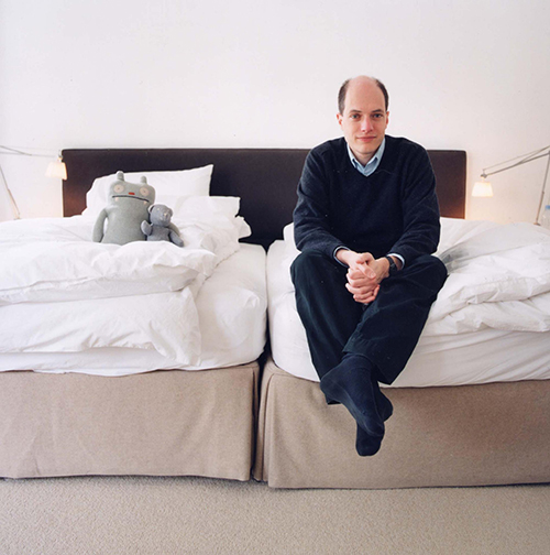 How Philosophy Can Change Your Life, Alain de Botton (#118)