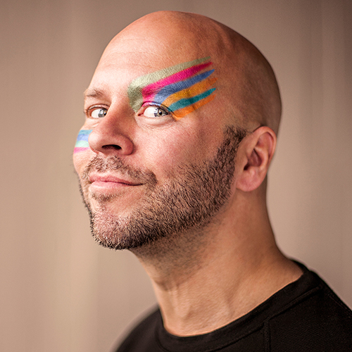"Derek Sivers on Developing Confidence, Finding Happiness, and Saying ""No"" to Millions (#125)"