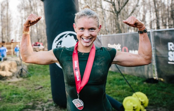 Amelia Boone on Beating 99% of Men and Suffering for High Performance (#127)