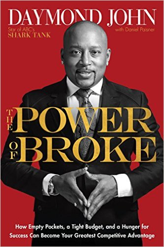 Daymond John and How to Turn Weaknesses into Strengths (#130)