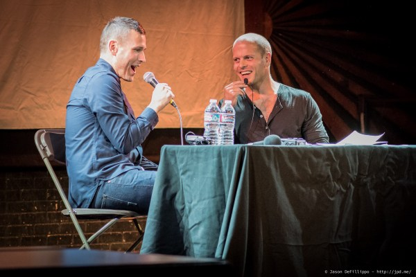 Kaskade and Sekou Andrews: The Musician and the Poet (#141)