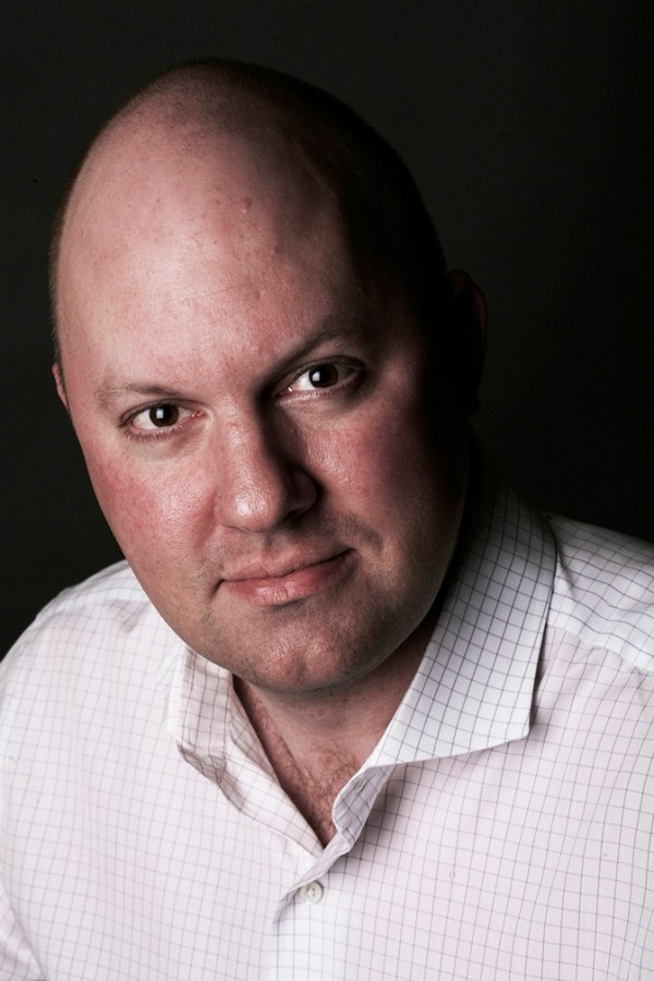 Marc Andreessen — Lessons, Predictions, and Recommendations from an Icon (#163)