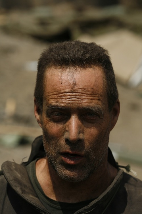 Lessons from War, Tribal Societies, and a Non-Fiction Life (Sebastian Junger) (#161)