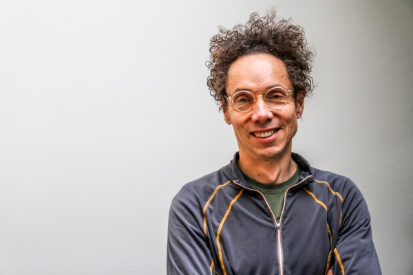 Dissecting the Success of Malcolm Gladwell (#168)