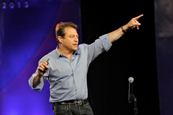 Peter Diamandis's 9 Rules For Building A Successful Business