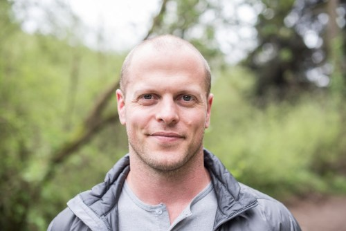 Tim Ferriss Radio Hour