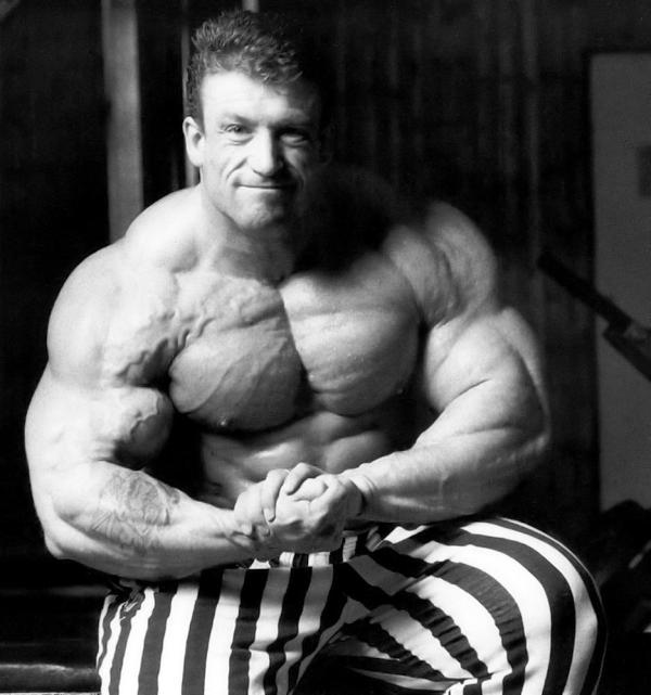 Dorian Yates on High Intensity Training, Injury Prevention, and Building Maximum Muscle (#235)