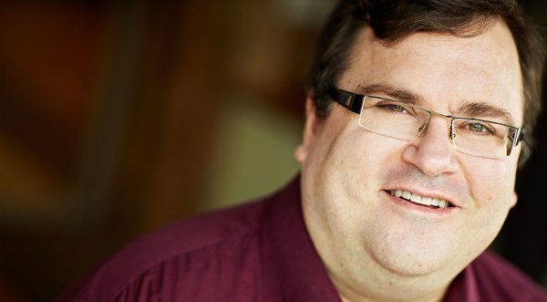 The 10 Commandments of Startup Success with Reid Hoffman (#248)