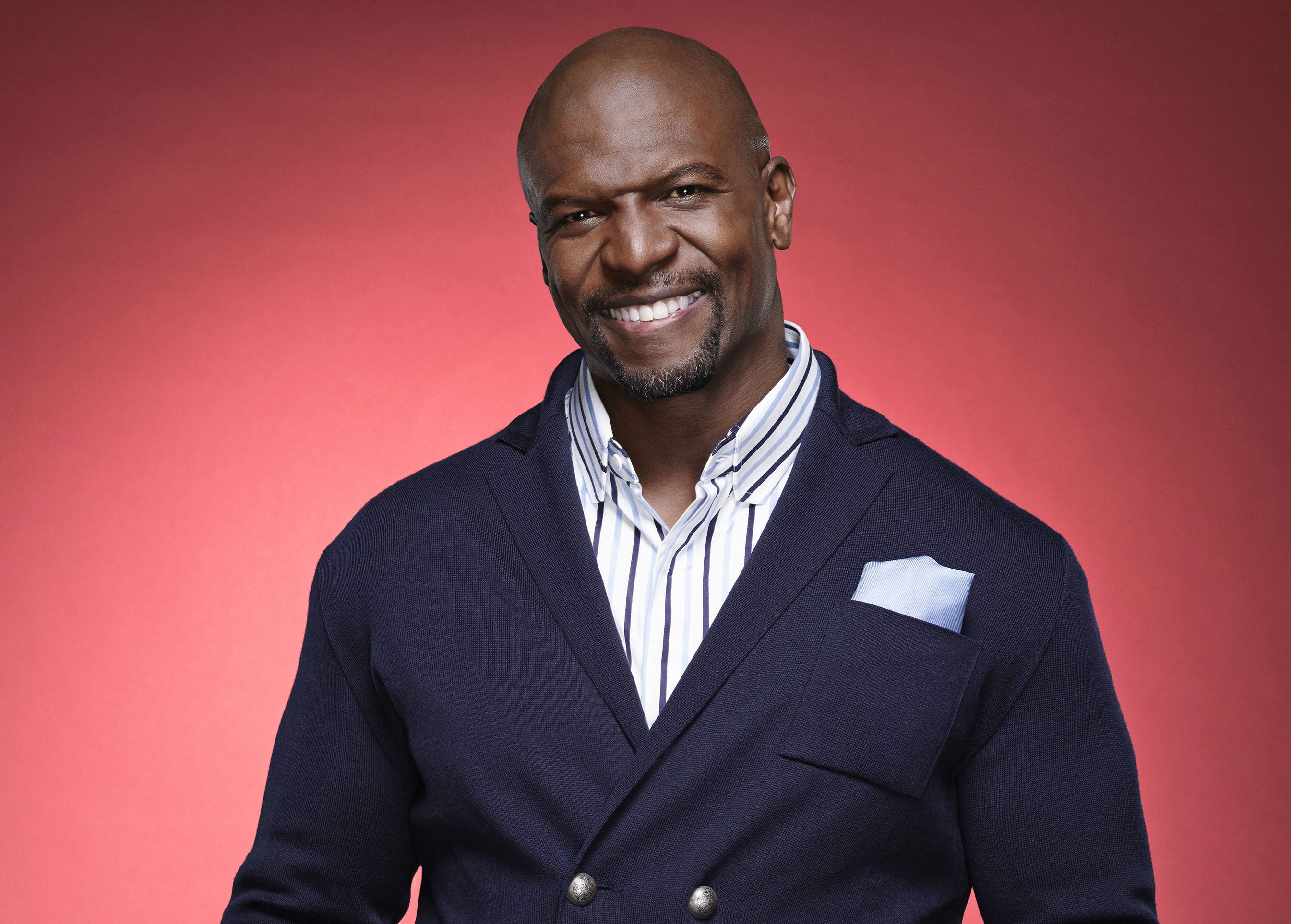 Terry Crews — How to Have, Do, and Be All You Want (#287) – The ...