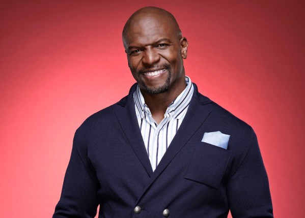 Terry Crews — How to Have, Do, and Be All You Want (#287)