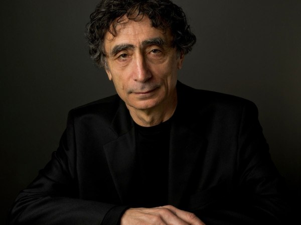 Dr. Gabor Maté — New Paradigms, Ayahuasca, and Redefining Addiction (#298)