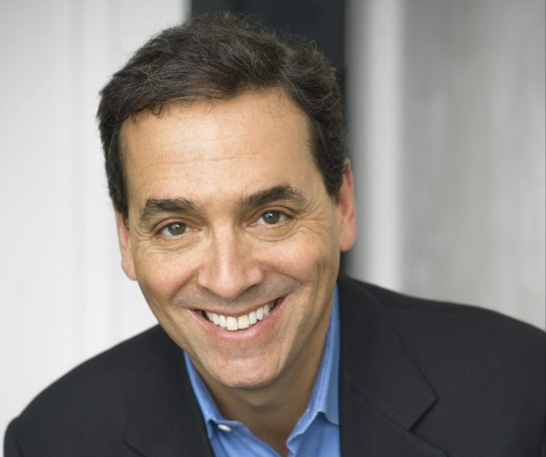 Daniel Pink — How to Make Better Decisions and Be More Creative (#305)