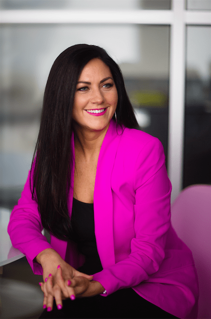 Cindy Eckert — How to Sell Your Company For One Billion Dollars (#314)