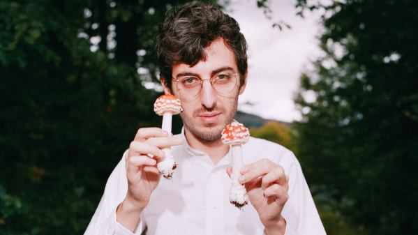Hamilton Morris on Better Living Through Chemistry: Psychedelics, Smart Drugs, and More (#337)