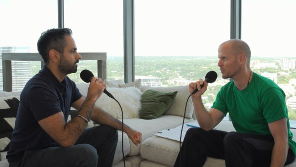 Tim Ferriss and Ramit Sethi