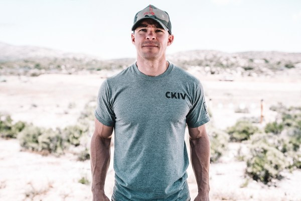 Nick Norris — Navy SEAL and Athlete on Training, Post-Traumatic Growth, and Healing (#378)