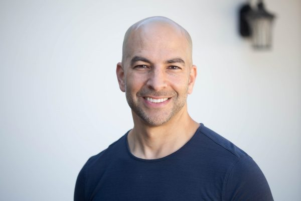 Peter Attia, M.D. — Fasting, Metformin, Athletic Performance, and More (#398)