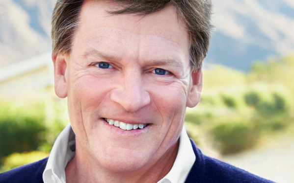 Michael Lewis — Inside the Mind of the Iconic Writer (#427)