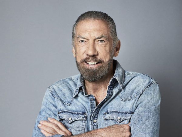 John Paul DeJoria — From Homelessness to Building Paul Mitchell and Patrón Tequila (#441)