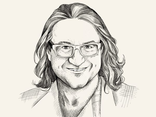 Brad Feld — The Art of Unplugging, Carving Your Own Path, and Riding the Entrepreneurial Rollercoaster (#448)