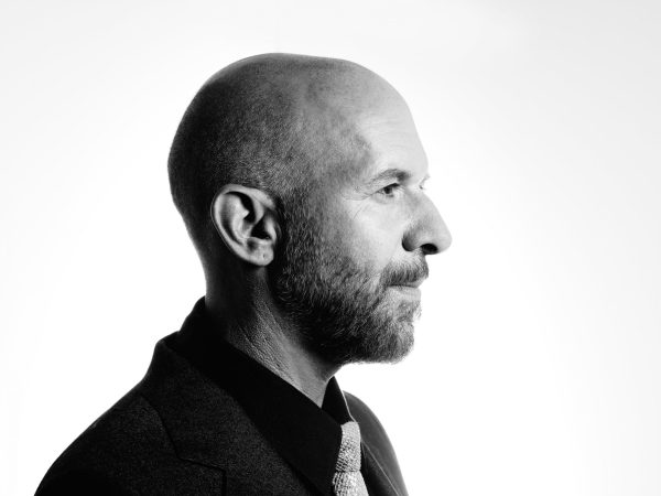 Books I've Loved — Neil Strauss (#450)