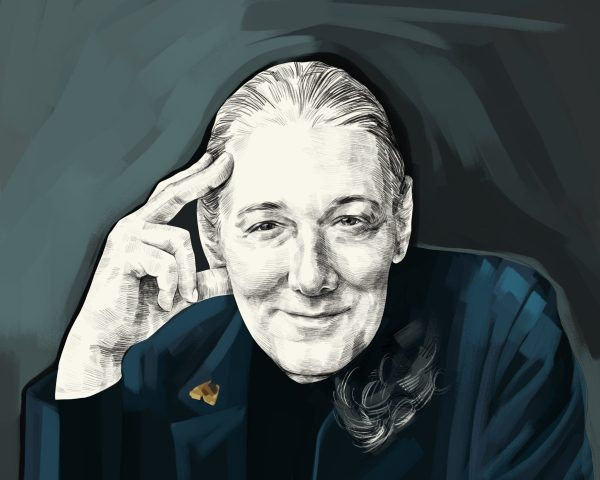 The Tim Ferriss Show Transcripts: Dr. Martine Rothblatt — A Masterclass on Asking Better Questions and Peering Into the Future (#487)