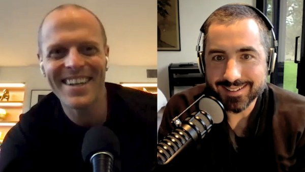 The Tim Ferriss Show Transcripts: The Random Show — Bitcoin Pros and Cons, 2021 Resolutions, Fave Books, Lucid Dreaming, Couples Therapy, and More (#493)
