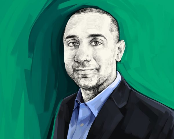 Balaji Srinivasan on The Future of Bitcoin and Ethereum, How to Become Noncancelable, the Path to Personal Freedom and Wealth in a New World, the Changing Landscape of Warfare, and More (#506)