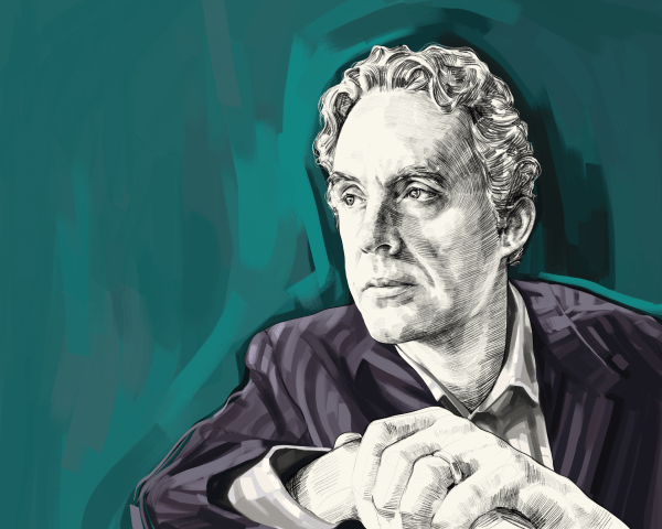 Jordan Peterson on Rules for Life, Psychedelics, The Bible, and Much More (#502)