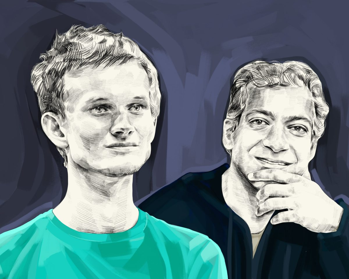 The Tim Ferriss Show Transcripts: Vitalik Buterin, Creator of Ethereum, on Understanding Ethereum, ETH vs. BTC, ETH2, Scaling Plans and Timelines, NFTs, Future Considerations, Life Extension, and More (Featuring Naval Ravikant) (#504)