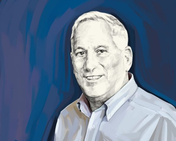 Walter Isaacson on CRISPR, Jennifer Doudna, Gene Editing, and the Future of the Human Race (#503)