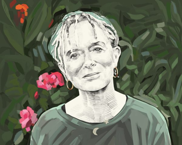 Anne Lamott on Taming Your Inner Critic, Finding Grace, and Prayer (#522)