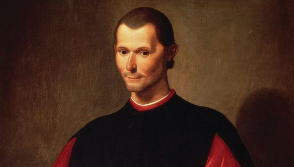 Machiavelli for Women: 7 Power Strategies for the Workplace