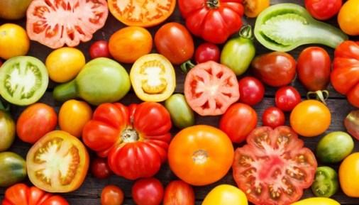 20 Manfaat Buah Tomat