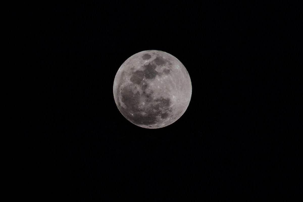 超級月亮 2020 - Timable 香港 事件